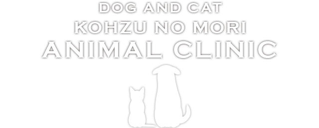 Dog and Cat KOHZU NO MORI ANIMAL CLINIC